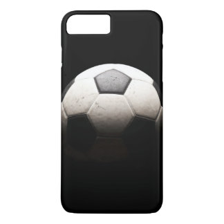 Coque iPhone 7 Plus Ballon de football 3