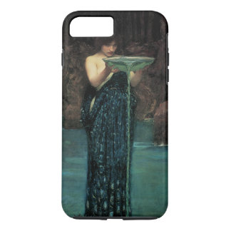 Coque iPhone 7 Plus Beaux-arts victoriens, Circe Invidiosa par le