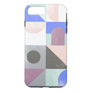 Coque iPhone 7 Plus Blocs de jouet