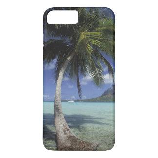 Coque iPhone 7 Plus Bora Bora, Polynésie française Mt. Otemanu