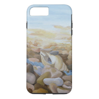 Coque iPhone 7 Plus Bord de mer