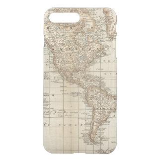Coque iPhone 7 Plus Carte du monde 2 2