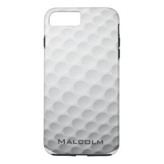 Coque iPhone 7 Plus Cas de l'iPhone 7 de conception de golf