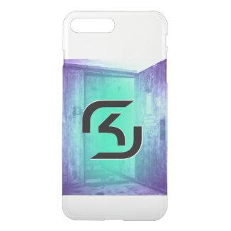 Coque iPhone 7 Plus Cas de téléphone de jeu de la SK