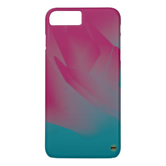 Coque iPhone 7 Plus Cas de téléphone de mains