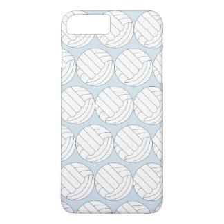 Coque iPhone 7 Plus Cas de téléphone de net-ball