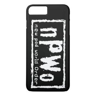 Coque iPhone 7 Plus Cas de téléphone de NPWO, dur