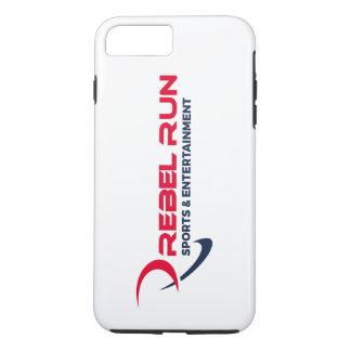Coque iPhone 7 Plus Cas de téléphone de sports de course de rebelle