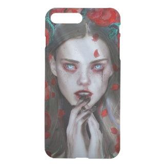Coque iPhone 7 Plus Cas mystique de fille