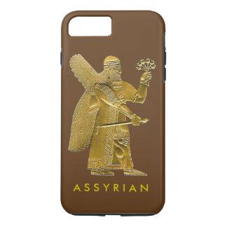Coque iPhone 7 Plus Cas plus de l'iPhone 6 assyriens