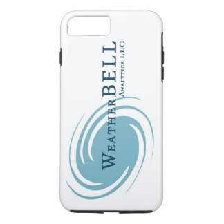 Coque iPhone 7 Plus Cas plus de l'iPhone 7 de WeatherBell