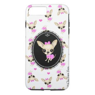 Coque iPhone 7 Plus Cas plus d'Iphone 7 de Chi Yum Yum