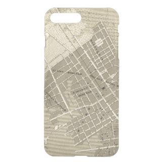 Coque iPhone 7 Plus Charleston, la Caroline du Sud