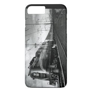 Coque iPhone 7 Plus Chemin de fer de la Pennsylvanie congressionnel