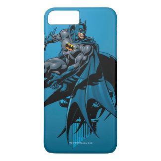 Coque iPhone 7 Plus Chevalier FX - 10A de Batman