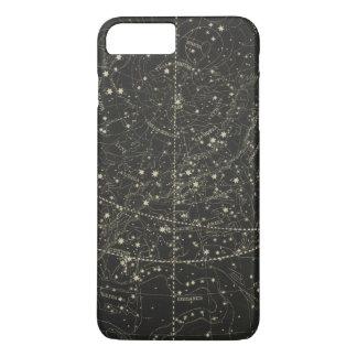 Coque iPhone 7 Plus Cieux 1er novembre 20 janvier