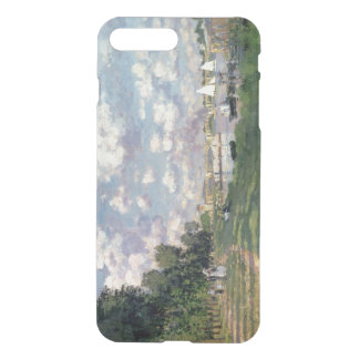 Coque iPhone 7 Plus Claude Monet | la marina à Argenteuil, 1872