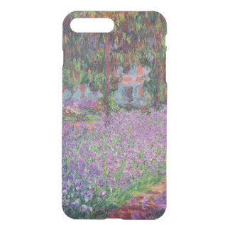 Coque iPhone 7 Plus Claude Monet | le jardin de l'artiste chez Giverny
