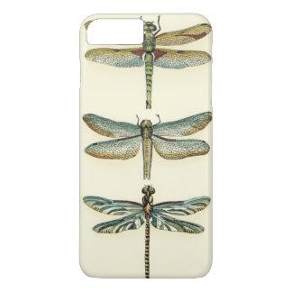 Coque iPhone 7 Plus Collection de libellule par Chariklia Zarris