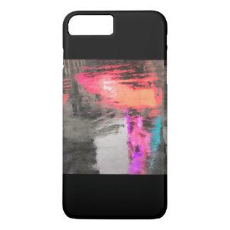 Coque iPhone 7 Plus Couverture abstraite d'IPHONE