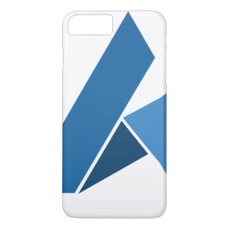 Coque iPhone 7 Plus Couverture élégante de l'ardeur