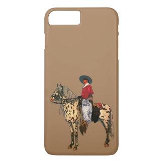 Coque iPhone 7 Plus Cowboy