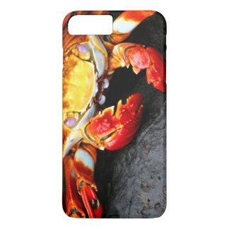 Coque iPhone 7 Plus Crabe de Galapagos