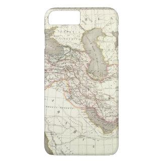 Coque iPhone 7 Plus d'Alexandre de L'Empire - empire d'Alexandre