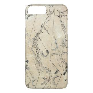 Coque iPhone 7 Plus D'Annapolis à Fredericksburg 68
