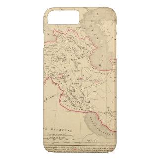 Coque iPhone 7 Plus DES Perses de L'Empire