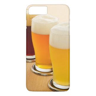 Coque iPhone 7 Plus Différents types de bière