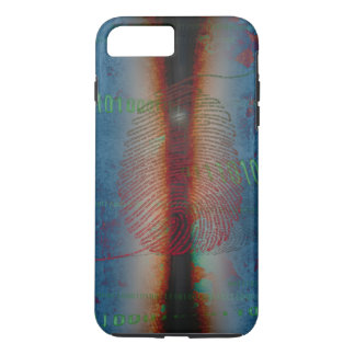 COQUE iPhone 7 PLUS DIG1TS 2014