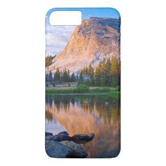 Coque iPhone 7 Plus Dôme de Lembert pittoresque, la Californie