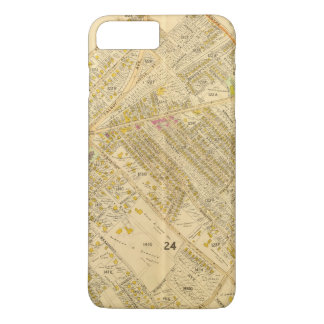 Coque iPhone 7 Plus Dorchester, le Massachusetts 2