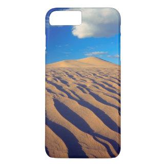 Coque iPhone 7 Plus Dunes et nuages de sable