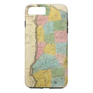 Coque iPhone 7 Plus Dutchess, comtés de Putnam