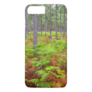 Coque iPhone 7 Plus Élevage commun de fougère (Pteridium Aquilinum)