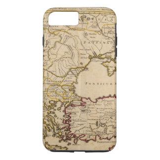 Coque iPhone 7 Plus Empire bizantin