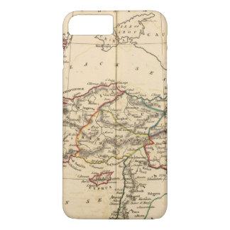 Coque iPhone 7 Plus Empire de tabouret