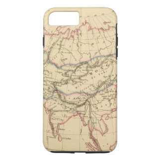 Coque iPhone 7 Plus Empire des Mongoles