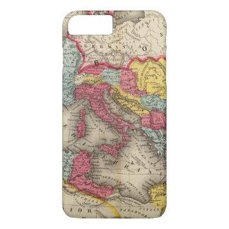 Coque iPhone 7 Plus Empire romain 3