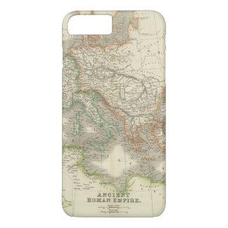 Coque iPhone 7 Plus Empire romain antique