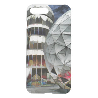 Coque iPhone 7 Plus Endroits perdus, Teufelsberg 7 ILLU