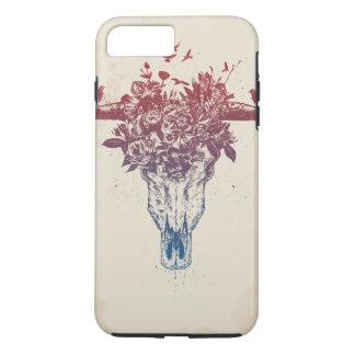 Coque iPhone 7 Plus Été mort