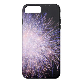 Coque iPhone 7 Plus Feux d'artifice