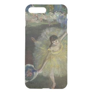 Coque iPhone 7 Plus Fin d'Edgar Degas   d'un arabesque, 1877