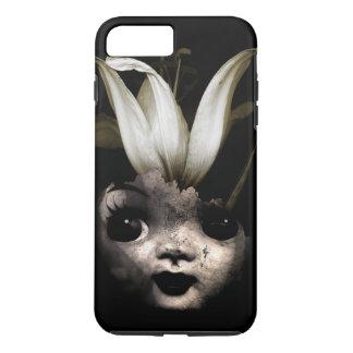 Coque iPhone 7 Plus Fleur 2013 de poupée