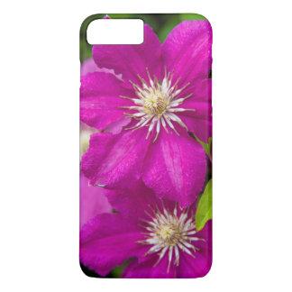 Coque iPhone 7 Plus Fleurs à Apple Haus de Robinette et à la grange 2