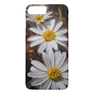 Coque iPhone 7 Plus Fleurs sauvages d'étoile de désert