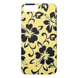 Coque iPhone 7 Plus Floral hawaïen de ketmie de Malia